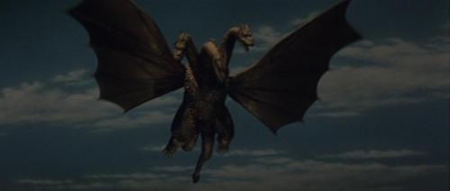 Godzilla Vs Gigan 056