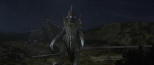 Godzilla Vs Gigan 057