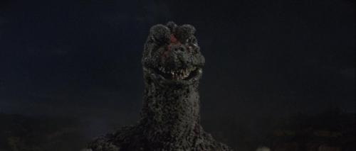 Godzilla Vs Gigan 059