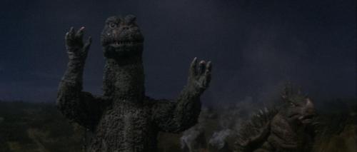 Godzilla Vs Gigan 061