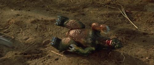 Godzilla Vs Hedorah 008