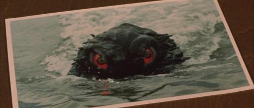Godzilla Vs Hedorah 009