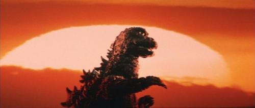 Godzilla Vs Hedorah 016