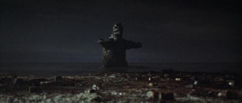Godzilla Vs Hedorah 017