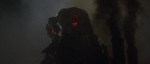 Godzilla Vs Hedorah 021