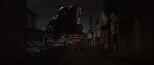 Godzilla Vs Hedorah 022