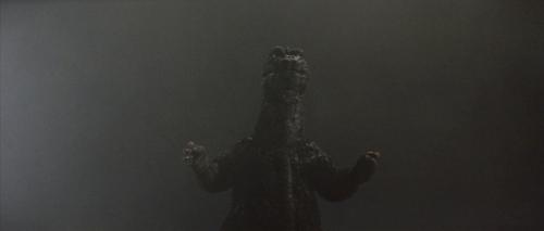Godzilla Vs Hedorah 023