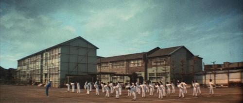 Godzilla Vs Hedorah 030