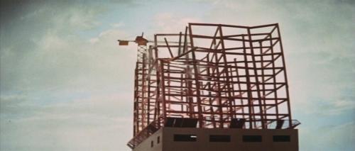 Godzilla Vs Hedorah 032