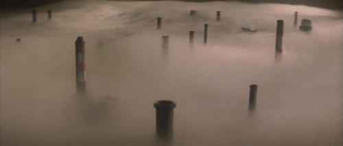 Godzilla Vs Hedorah 038