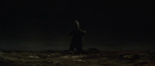 Godzilla Vs Hedorah 044