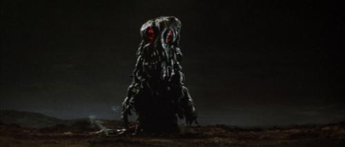 Godzilla Vs Hedorah 046