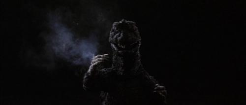 Godzilla Vs Hedorah 047