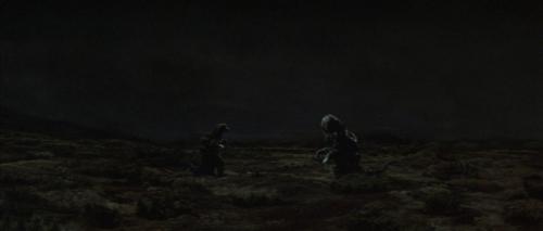 Godzilla Vs Hedorah 051