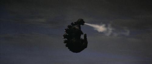 Godzilla Vs Hedorah 055