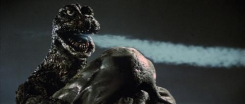 Godzilla Vs Hedorah 056