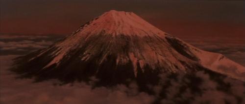 Godzilla Vs Hedorah 058