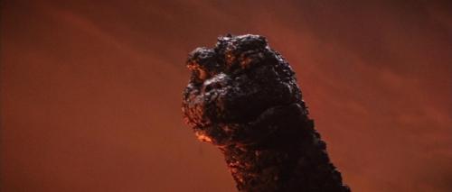 Godzilla Vs Hedorah 059