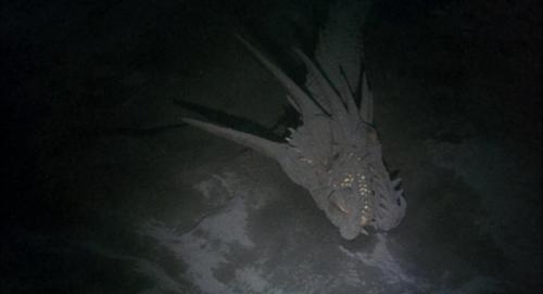 Godzilla Vs King Ghidorah 001