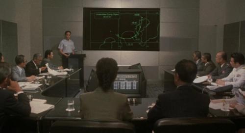 Godzilla Vs King Ghidorah 006