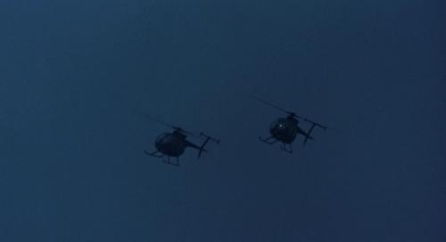 Godzilla Vs King Ghidorah 007