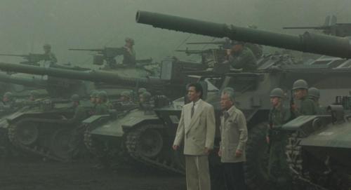 Godzilla Vs King Ghidorah 009