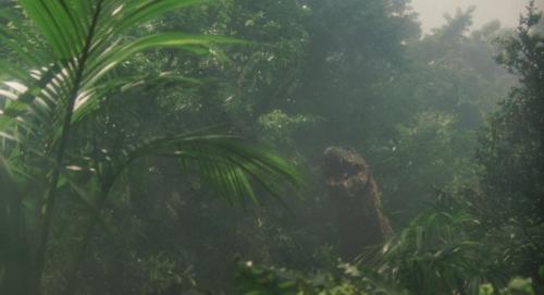 Godzilla Vs King Ghidorah 023