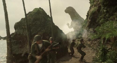 Godzilla Vs King Ghidorah 024
