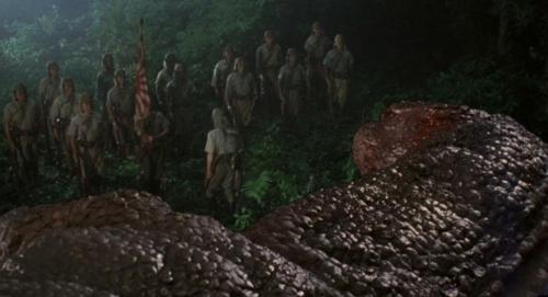 Godzilla Vs King Ghidorah 027