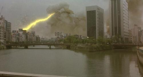 Godzilla Vs King Ghidorah 030