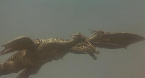 Godzilla Vs King Ghidorah 031