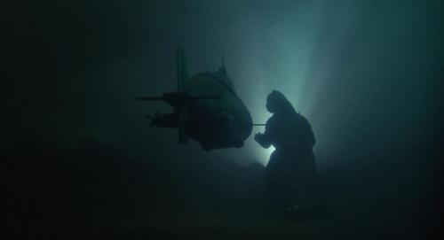 Godzilla Vs King Ghidorah 040