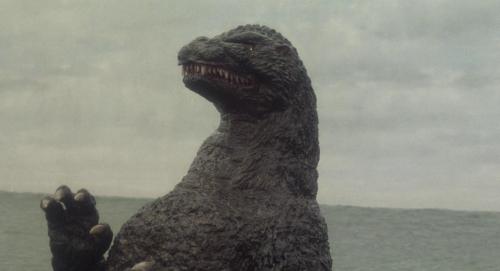 Godzilla Vs King Ghidorah 041