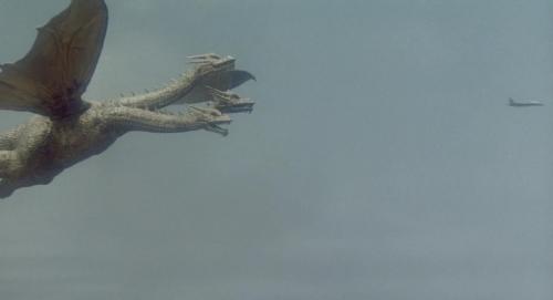 Godzilla Vs King Ghidorah 043