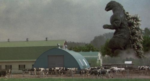 Godzilla Vs King Ghidorah 045