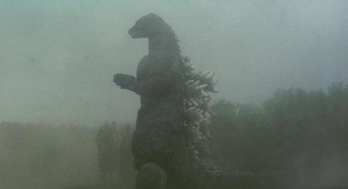 Godzilla Vs King Ghidorah 046