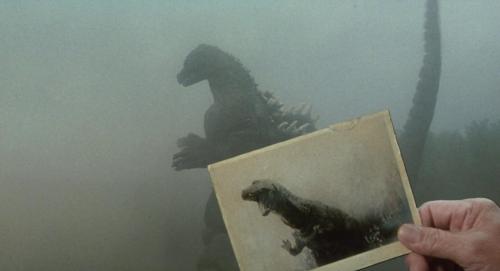Godzilla Vs King Ghidorah 048