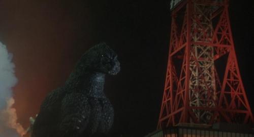 Godzilla Vs King Ghidorah 050