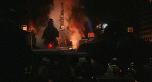 Godzilla Vs King Ghidorah 051