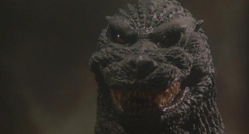 Godzilla Vs King Ghidorah 057