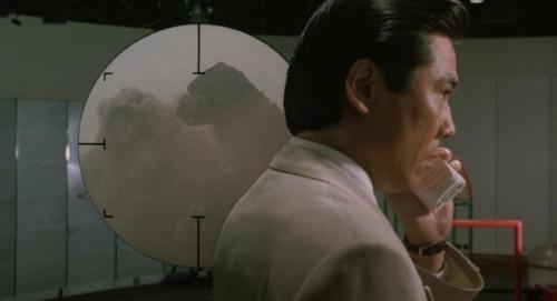 Godzilla Vs King Ghidorah 058