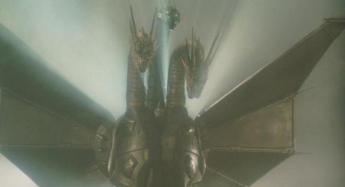 Godzilla Vs King Ghidorah 060