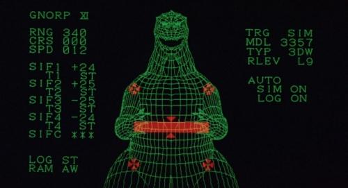 Godzilla Vs King Ghidorah 062