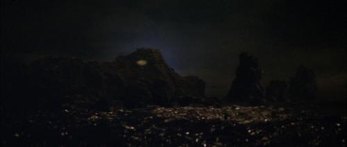Godzilla Vs Mechagodzilla 001