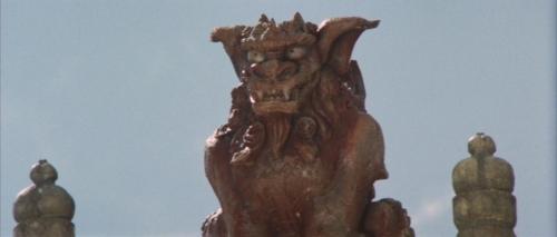 Godzilla Vs Mechagodzilla 003