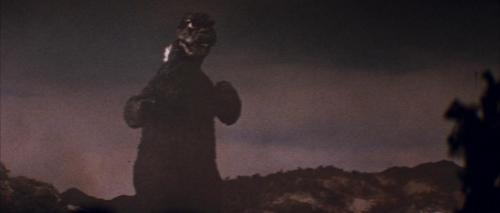 Godzilla Vs Mechagodzilla 014