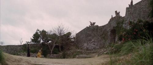 Godzilla Vs Mechagodzilla 016