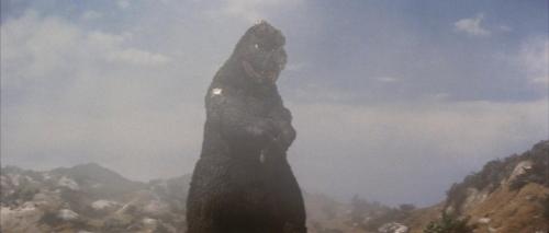 Godzilla Vs Mechagodzilla 017