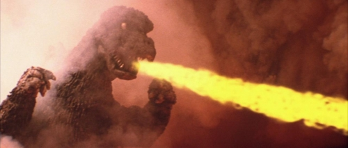 Godzilla Vs Mechagodzilla 019