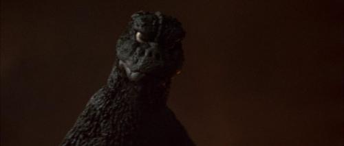 Godzilla Vs Mechagodzilla 023